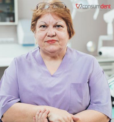 Д-р Лиляна Димитрова
